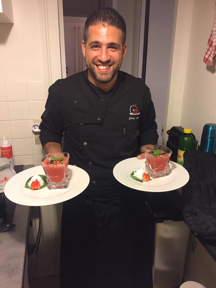 une cuisine pour tous : chef à domicile cacher - Cours De Cuisine Cacher