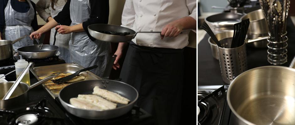 une cuisine pour tous : apprendre la cuisine cacher - Cours De Cuisine Cacher