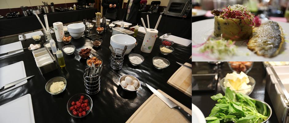 cuisiner cacher - une cuisine pour tous - Cours De Cuisine Cacher