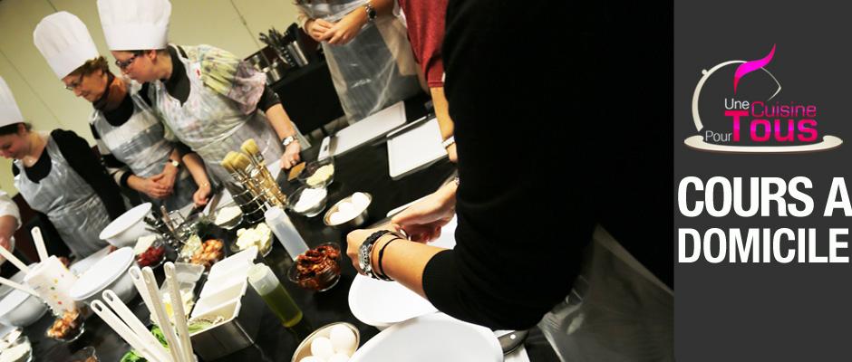 cours de cuisine archives - une cuisine pour tous - Cours De Cuisine Cacher
