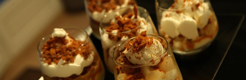 une cuisine pour tous : recette dessert cacher - Cours De Cuisine Cacher