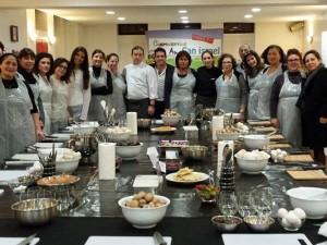 une cuisine pour tous : cours de cuisine, recettes, chef a ... - Cours De Cuisine Cacher